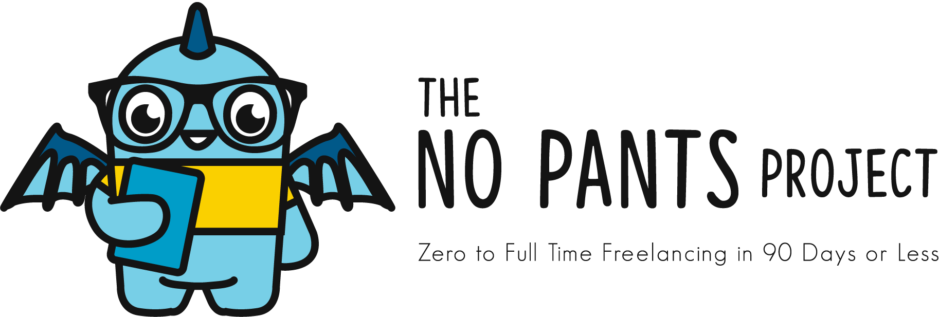 The No Pants Project - Full Time Freelancing