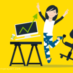 Want to Earn Six Figures In Your Pajamas? These Freelancers Will Show You How